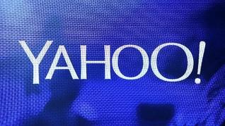 Yahoo Dijual, Laku Rp72 Triliun