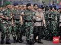 Pemerintah Buka Opsi TNI-Polri Jadi Penjabat Gubernur