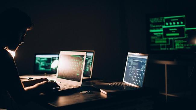 Polri: Mayoritas Kasus Hoaks dari Patroli Siber Tak Disidang