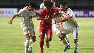 FC Utrecht Diklaim Batal Rekrut Bagus Kahfi