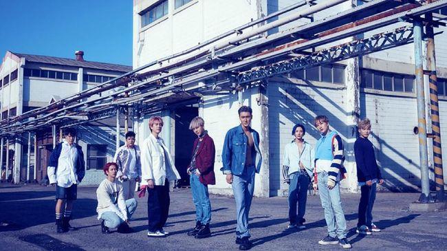Setelah beberapa tahun, Super Junior mewujudkan kebahagiaan dalam formasi lengkap lewat lagu terbaru bertajuk 'SUPER Clap'.
