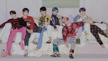BTS Bakal Tampil dan Bawakan Lagu Baru di MTV VMA 2020