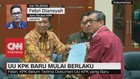 VIDEO - Jubir KPK: KPK Belum Terima Dokumen UU KPK Yang Baru