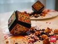 Saat Pop Art Andy Warhol Jadi Dessert Instagramable