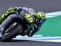 Rossi Senang Tak Dibuang Yamaha di MotoGP