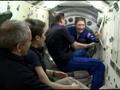 VIDEO: Dua Astronaut Perempuan Jelajah Ruang Angkasa