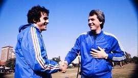 Paolo Rossi, Pahlawan Italia di Piala Dunia 1982 Tutup Usia