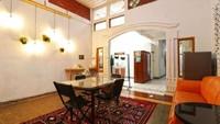 <div><strong>Simplycity Hostel Syariah Bandung</strong></div><div></div><div>Penginapan ini juga terletak di Pasirkaliki, Bun. Mereka juga menyediakan air panas dan wifi. (Foto: Istimewa)</div>