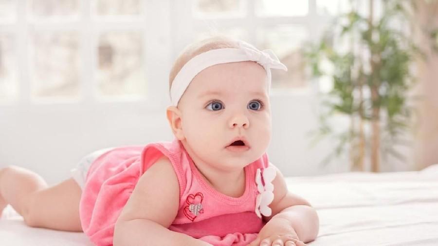 15 Nama Bayi Perempuan Terinspirasi dari Sungai