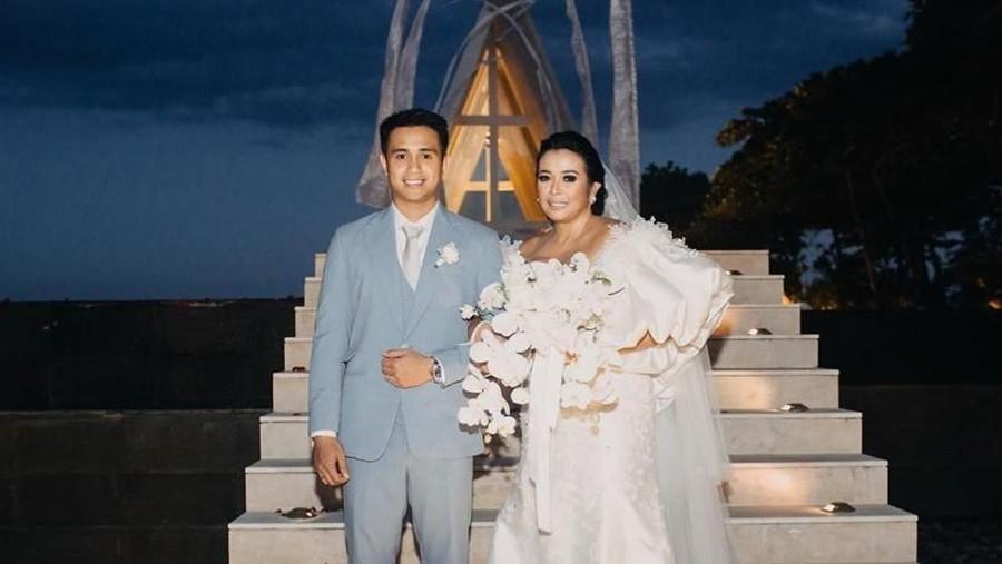 Sudah Habis Rp 50 Juta, Bayi Tabung Ajun & Jennifer Terhalang Surat Nikah