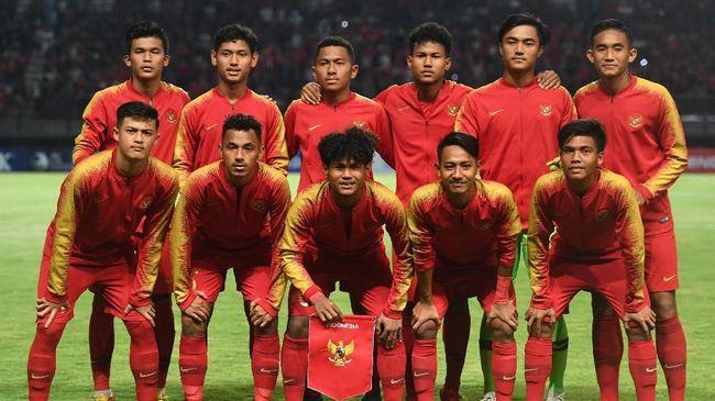 Timnas Indonesia U-19 kembali menghadapi China dalam laga uji coba internasional jelang Kualifikasi Piala Asia U-19 2020.