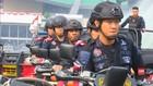 VIDEO: Pengamanan DPR RI Jelang Pelantikan