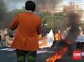 Mahasiswa Makassar Ancam Gelar Demo di Hari Pelantikan Jokowi