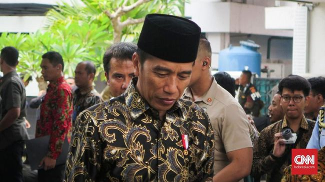Meski tidak ditandatangani Jokowi, UU KPK sah karena sudah 30 hari setelah disahkan dalam paripurna DPR. UU baru tersebut juga sudah diberi nomor 19 tahun 2019