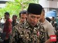 Jokowi Sebut Bahlil Wakil Papua di Kabinet Indonesia Maju