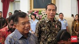 JK: Jokowi Paham Semuanya, Tak Bisa Dibohongi