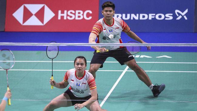 Berikut jadwal atlet Indonesia yang akan berlaga di SEA Games 2019 di Filipina, Senin (9/12).