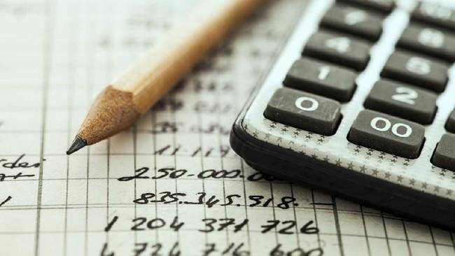 6 dari 10 Orang Kesulitan Mengatur Keuangan Selama Ramadan