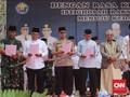 Kendari Gelar Istigasah Pelantikan Jokowi di Lokasi Berdarah