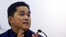 Erick Thohir Koordinasikan Pembangunan Infrastruktur Wisata