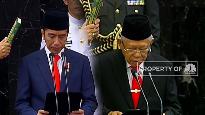 Jokowi Naikkan Iuran BPJS Kesehatan 100% - Rifan Financindo