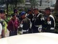 Pemilik Mobil B 1 RI Mengaku Beli Undangan Pelantikan Jokowi