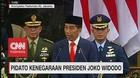 VIDEO: Pidato Kenegaraan Presiden Joko Widodo