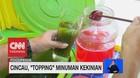 VIDEO: Cincau, 'Topping' Minuman Kekinian