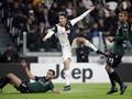 Hasil Liga Italia: Juventus Kalahkan Bologna 2-1