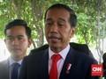 Jokowi: Wakil Menteri Sudah Selesai, Finalisasi Malam Ini