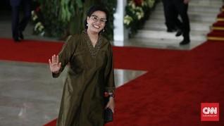 Sri Mulyani Ingin PNS Berprestasi Dapat Penghargaan Lebih