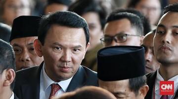 Komut Pertamina Ahok mengatakan sebenarnya masalah penggunaan kandungan dalam negeri yang memicu Jokowi pecat petinggi diperusahaannya sudah diatur.