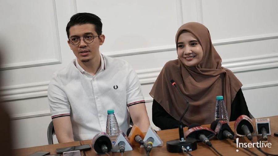 Rayakan 9 Tahun Pernikahan, Zaskia Sungkar Siap Punya Anak Pada 2021?