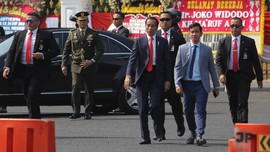 Demokrat Curiga Jokowi Ingin Gibran Maju di Pilgub DKI 2024