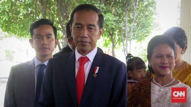 Jokowi menyebut penuntasan kasus Novel baswedan dilanjutkan oleh pengganti Tito, di mana nama Kabareskrim Idham Azis sudah diajukan sebagai calon Kapolri.