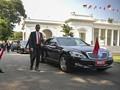 Mobil Dinas Jokowi yang Kerap Mogok Bakal Jadi Cadangan