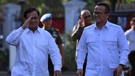 Baca Pleidoi, Edhy Akui Diangkat dari 'Comberan' oleh Prabowo