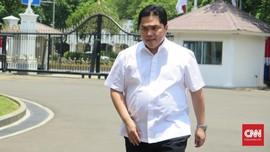 Penangkap Tommy Soeharto Diangkat Jadi Komisaris Bukit Asam