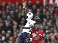 Hasil Liga Inggris: MU Imbang dengan Liverpool