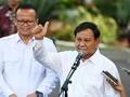 PAN soal Prabowo Jadi Menteri Jokowi: Ingin Bersihkan Nama