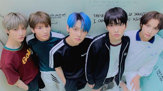 Big Hit Entertainment mengonfirmasi boyband TXT bakal comeback bulan depan setelah lima bulan lalu merilis album kedua.