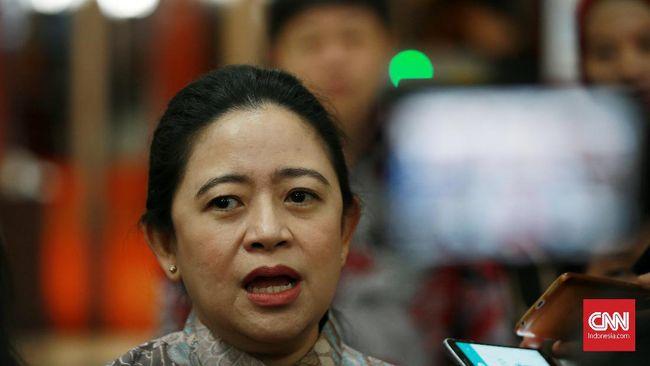 Berbeda dengan Presiden Joko Widodo, Ketua DPR Puan Maharani meminta Mendikbud Nadiem Makarim tidak tergesa-gesa menghapus Ujian Nasional.
