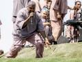 Usai Kampanye, Kanye West Ingin Kembali Fokus di Musik