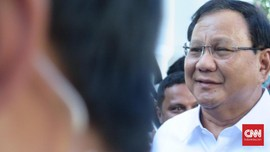 Gerindra Duga Prabowo Tak 'Happy' Dikasih Wamen Eks TKN