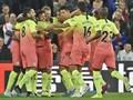 Man City Belum Siap Juara Liga Champions