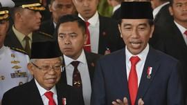 Survei Kompas-Indikator: Kepuasan Publik pada Jokowi Naik