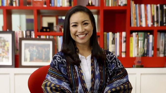 Diketahui, keponakan Prabowo yakni Rahayu Saraswati merupakan calon peserta Pilwalkot Tangsel 2020.