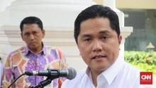 Erick Thohir Tak Ingin Penugasan ke BUMN Picu Korupsi