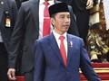 Jokowi Minta Ibu Kota Baru Jadi Kota Bisnis Bebas Emisi