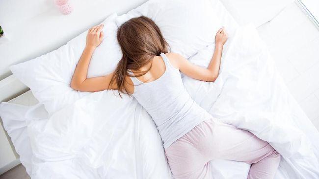 Waktu tidur teratur rupanya berhubungan dengan kesehatan tubuh, utamanya kesehatan jantung.